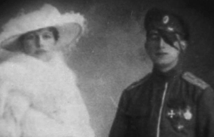Вадим Павлович Маслов и Маргарета Гертруда Зелле./фото: stripdir.com