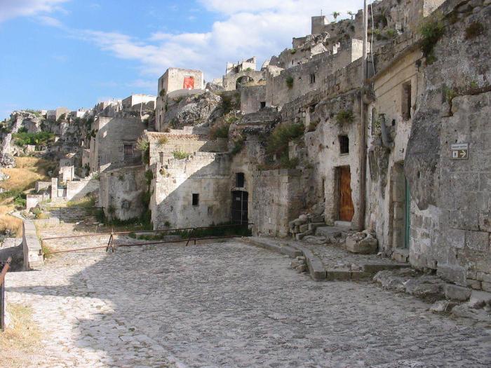 Поселок Сасси.