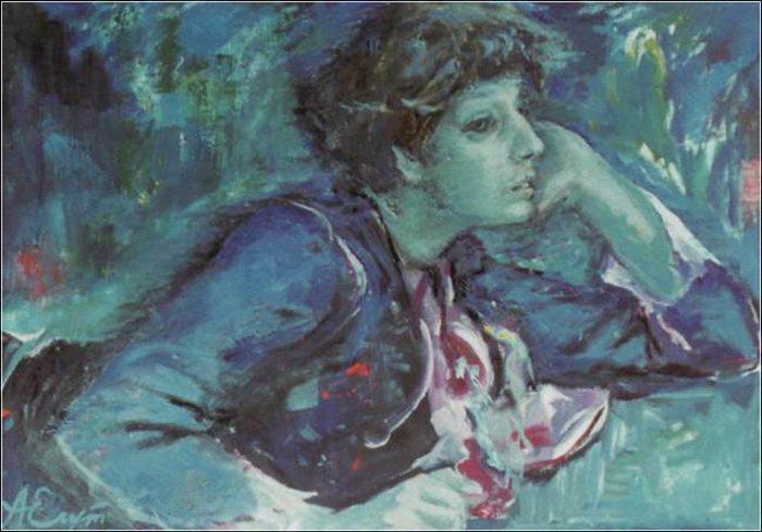 31 августа - День памяти Марины Цветаевой