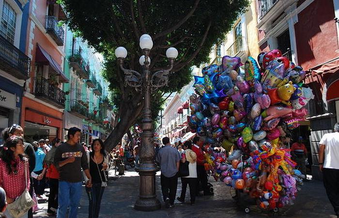 Общественный праздник мексиканской культуры.