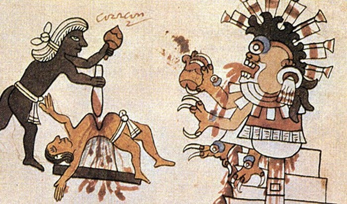 the differences in religion rituals and warfare tactics between the spaniards and the aztecs Understands differences and similarities between the inca and aztec empires and empires of afro -eurasia (eg, political institutions, warfare, social.