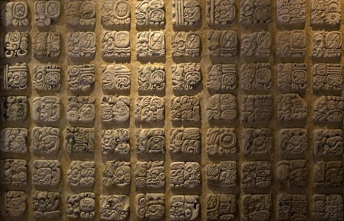 Комбинации более 800 иероглифов. | Фото:the-clu.com