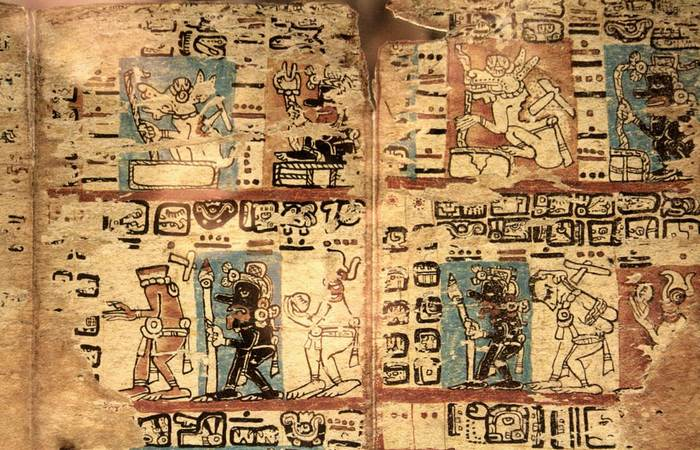 Малоизвестные факты о цивилизации майя. | Фото: pictures11.ru