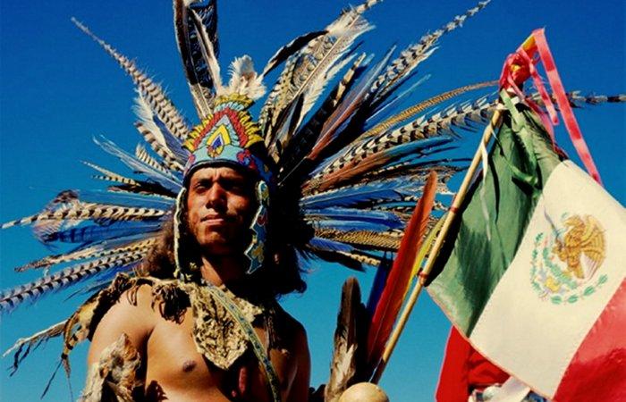 Потомки майя. | Фото: davclub.ua