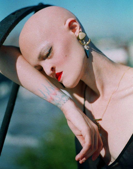 Мелани Гейдос - невероятная харизма, энергетика и внутренняя красота.