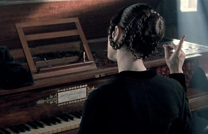 Мелодрама «Пианино». / Фото: cinemaprestige.ru