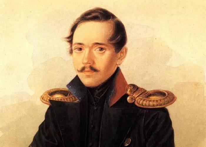 М. Ю. Лермонтов после возвращения из первой ссылки. 1838 год