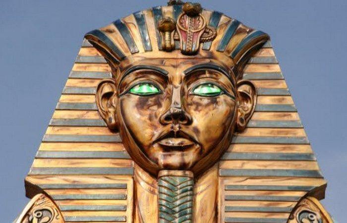 Смерть фараона: один или в компании? / Фото: listverse.com