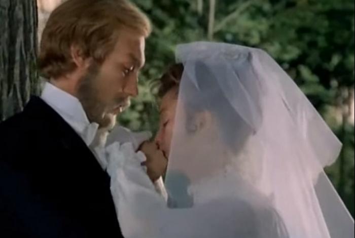 Самый известный в мире киновальс: романтический вальс Евгенния Доги.