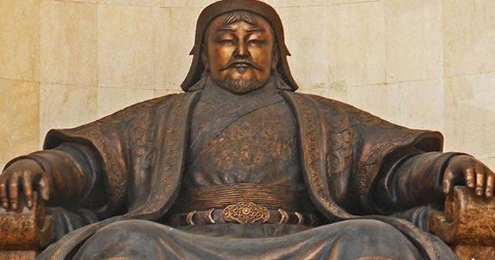 Великий Хан.