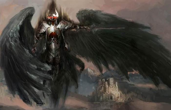 Правитель легионов демонов. / Фото: list25.com