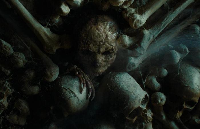 Монстр из мифа: Абизу. / Фото: wesharepics.info