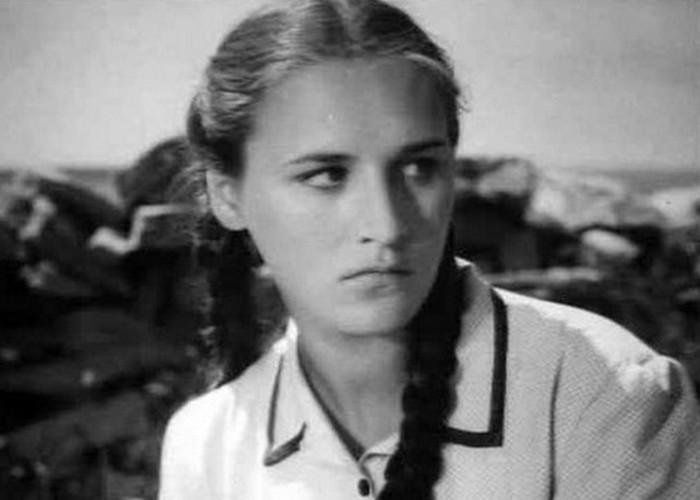 Нонна Мордюкова в роли Ульяны Громовой. / Фото: topic.lt