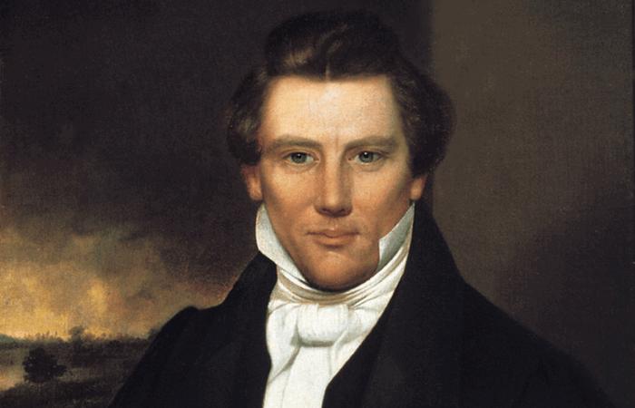Мормоны считают Джозефа Смита основателем веры и великим пророком./фото: listverse.com