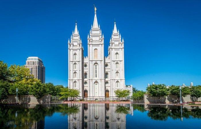 Мормоны не практикуют странные ритуалы./фото: listverse.com