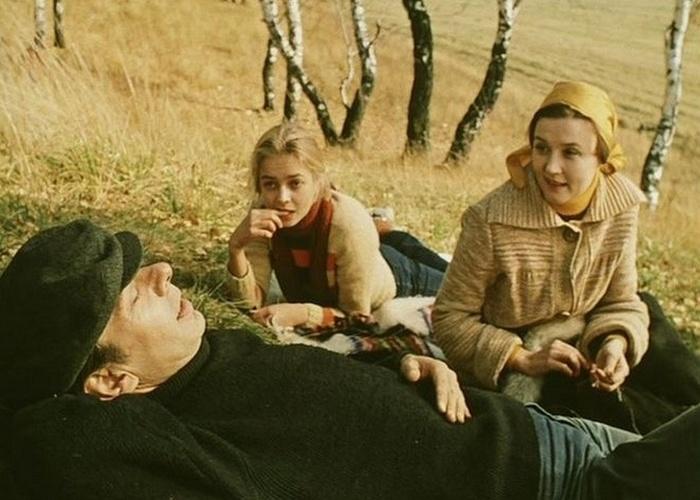 Кадр из фильма «Москва слезам не верит»./ Фото: всёсамоесамое.рф