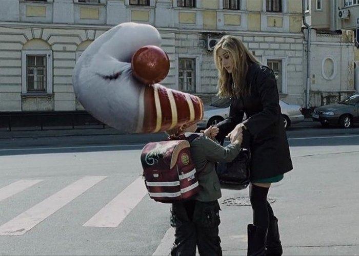 Кадр из фильма «Москва 2017»./ Фото: chertog-iskusstv.ru