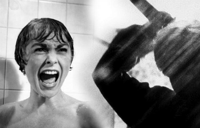 Кадр из фильма «Психо»./фото:tasteofcinema.com