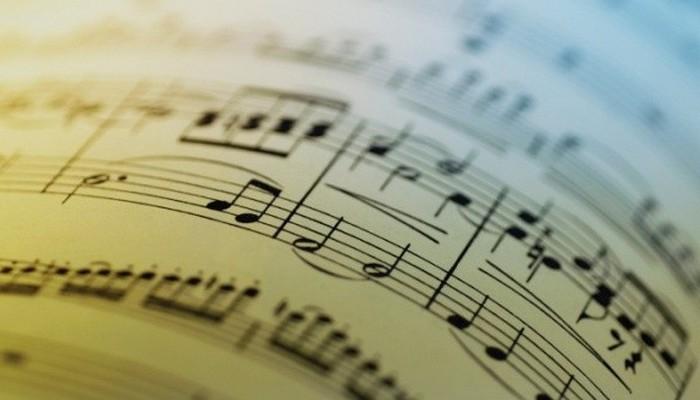 Музыка - великая сила