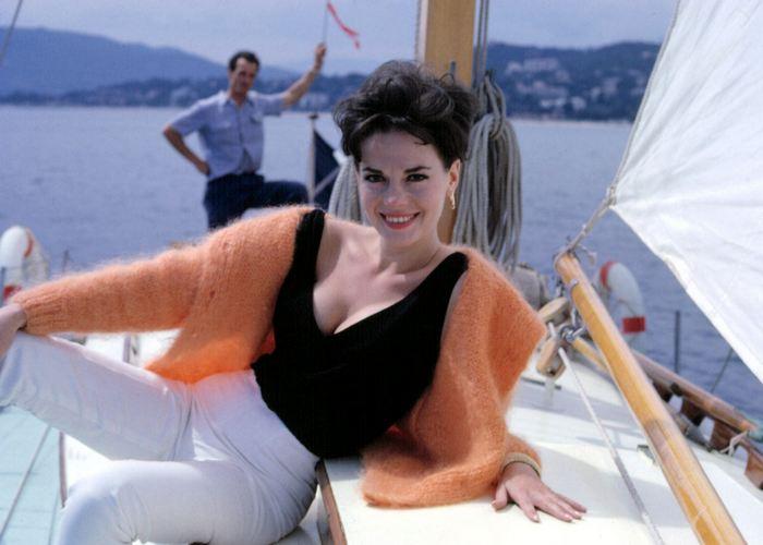 На яхте./ Фото: imagozone.com
