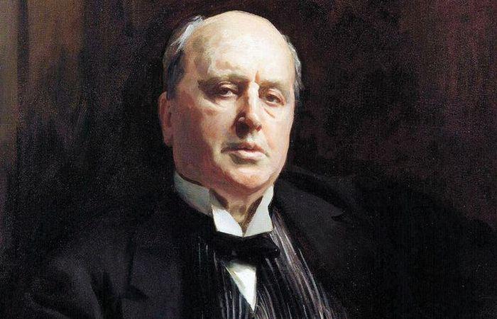 Джеймс Генри Хэммонд.