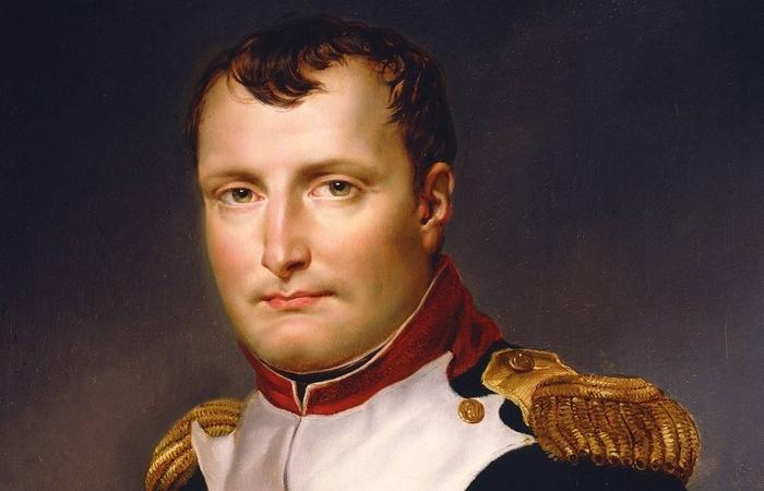 Пенис Наполеона.