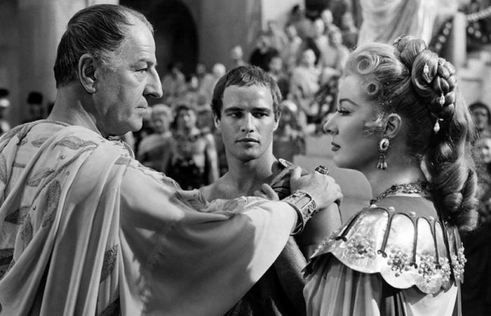 Жена Цезаря выше подозрений.