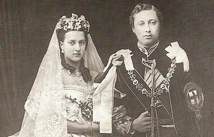 Принц Альберт Виктор.