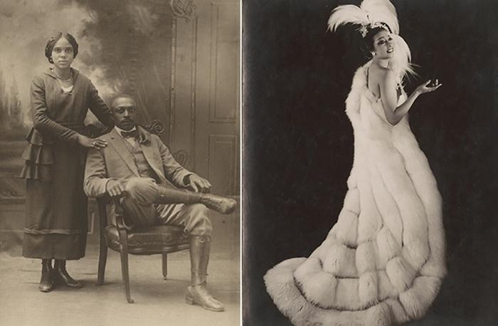 Освобождённые от рабства: 15 ретро фотографий афроамериканцев, которые вступили в свободную жизнь