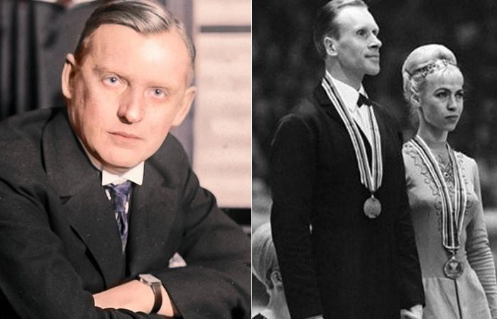 Почему успешные и знаменитые сбегали из СССР, и как жили за границей