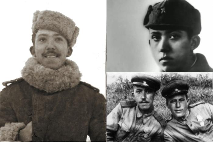 Юрий Владимирович Никулин.