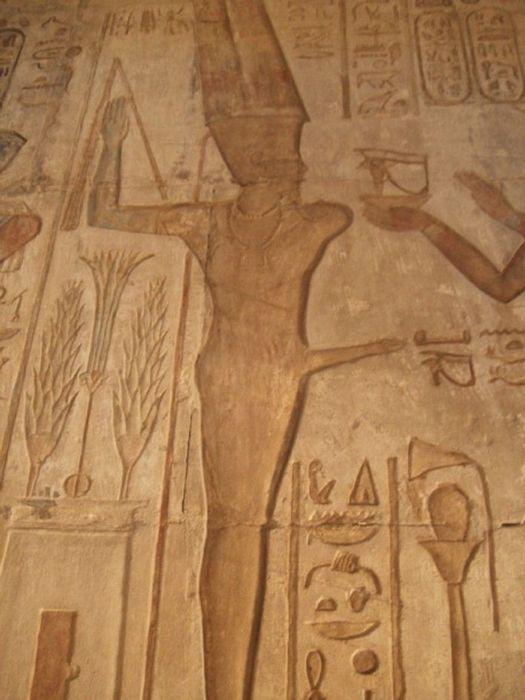 Древние обряды сексуальности