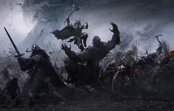 Битва в конце времен./фото: titanquest.org.ua