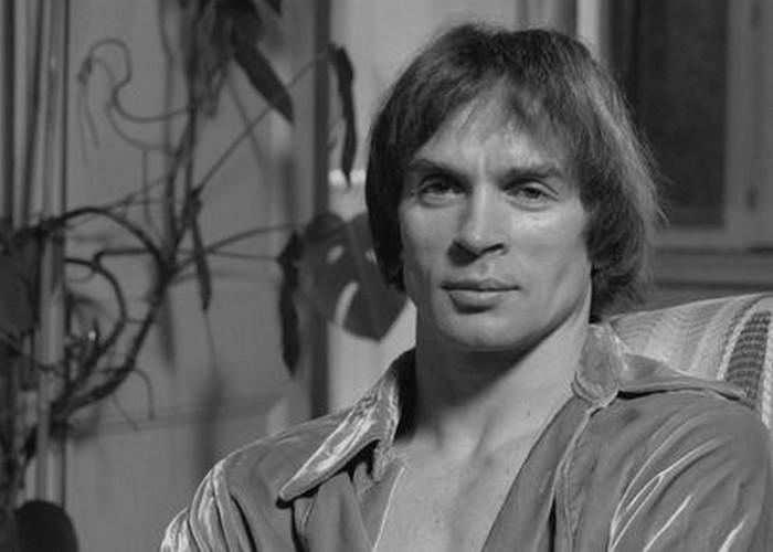 Рудольф Нуреев – великий артист балета ./ Фото: funik.ru