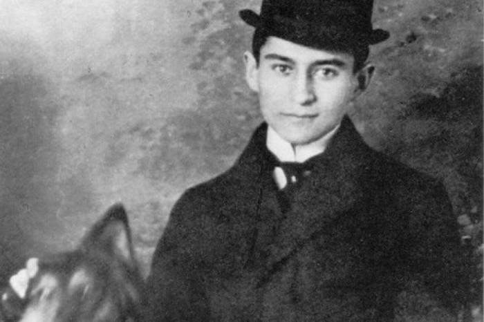Франц Кафка – «кровный родственник» Достоевского.