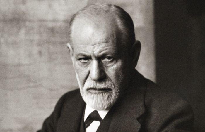 Зигмунд Фрейд: спор с Достоевским