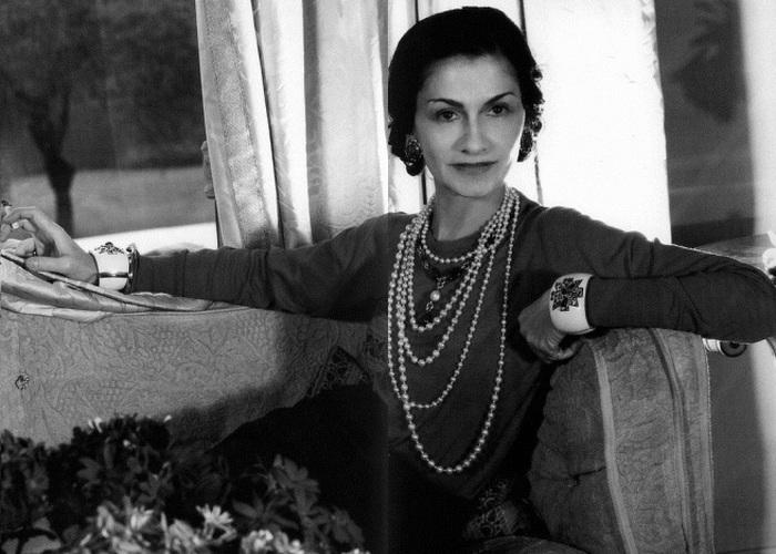 Королева стиля Коко Шанель. / Фото: novosib-room.ru