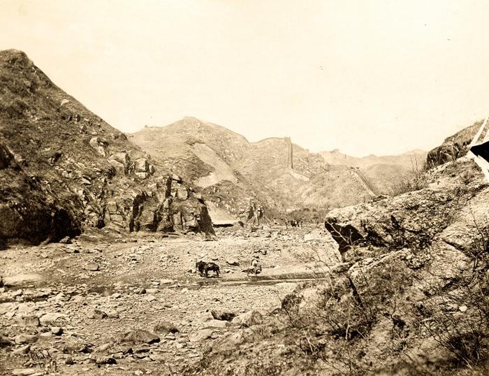 Взгляд на дорогу из 19 века.