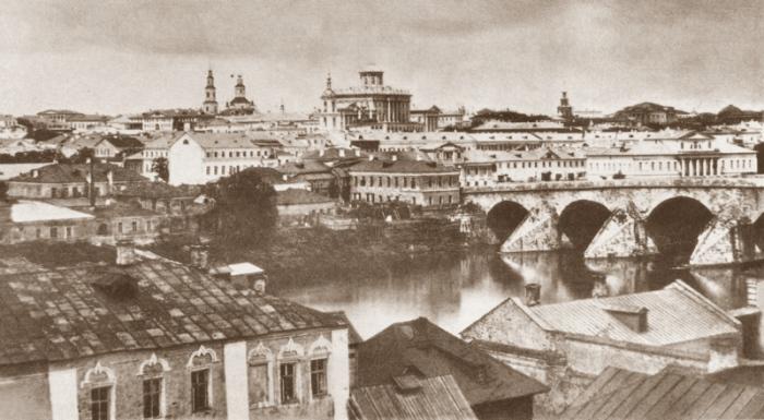 Район у Большого Каменного моста