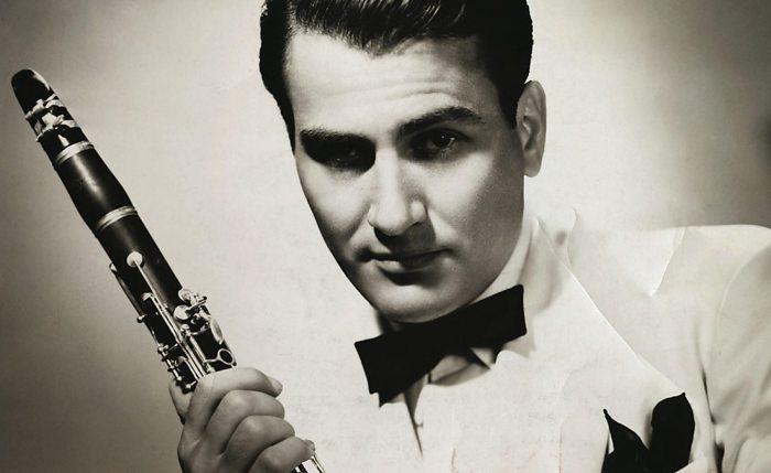 Непредсказуемый Арти Шоу: великолепный джаз на кларнете, война в Японии и восемь жён.