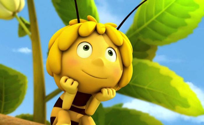 В популярном сериале «Пчёлка Маяй» обнаружили скабрезные кадры.