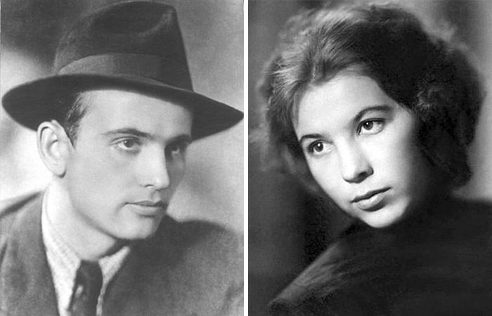 Раиса и Михаил Горбачевы: любовь без политики