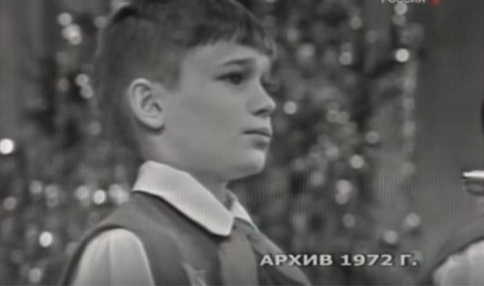 Сергей Парамонов - обычный мальчик, который стал солистом самого большого детского хора.