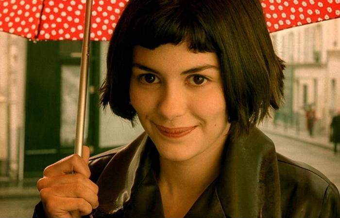 Кадр из фильма режиссера Жан-Пьера Жене «Амели»./ Фото: bobfilm.tv