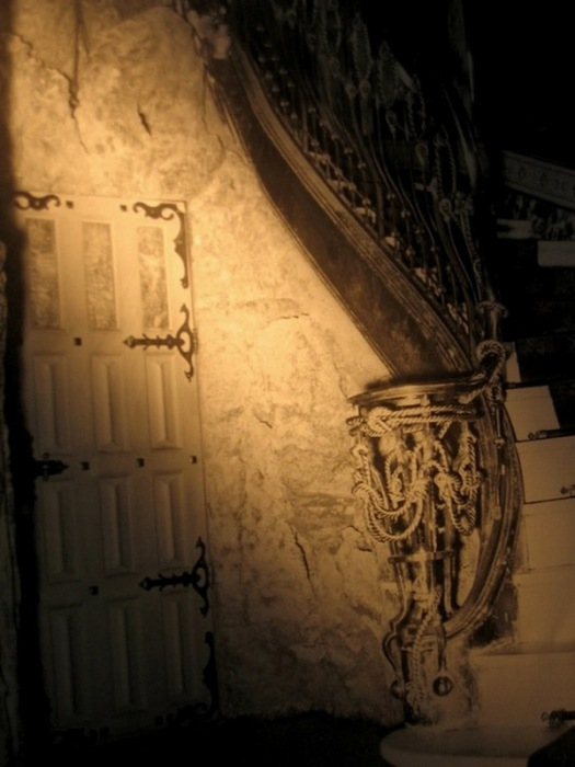 Лестница Ру Шабане 12.