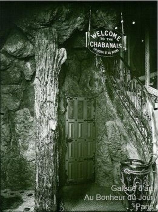 Добро пожаловать в номера.