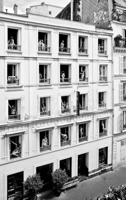 Отель Амур.