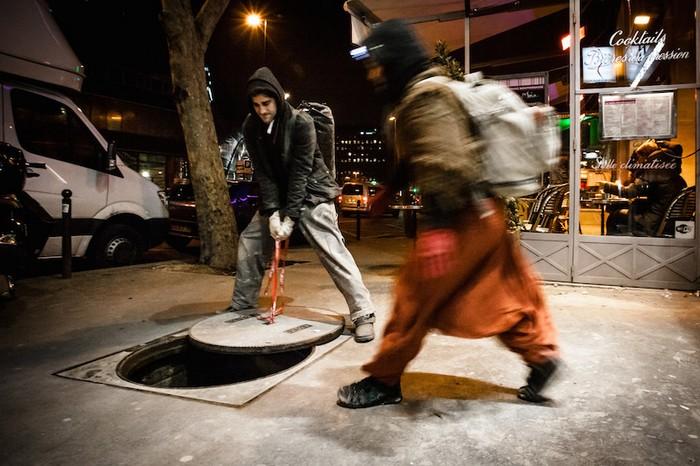 О, сколько их упало в эту бездну... Фото:messynessychic.com