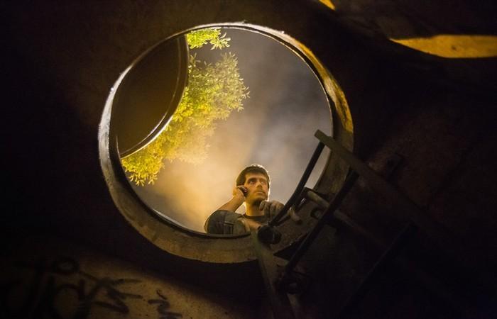Парижские катакомбы полны тайн. Фото:messynessychic.com