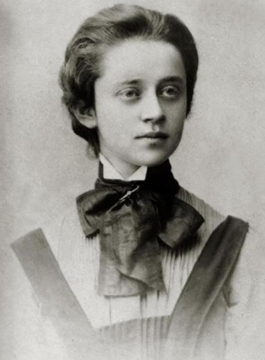 Софья Порнок